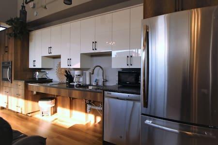 Oceanside Airbnb Uptown Saint John