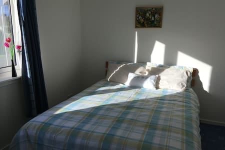 Cosy 2-bedroom flat in Fife - near St Andrews
