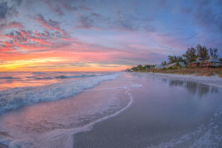 Little Gasparilla Island ....escape from reality - Placida