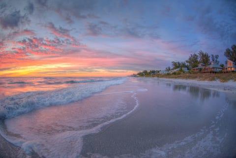 Little Gasparilla Island ....escape from reality