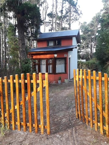 Casa Semillas alquiler tempo. rodeada d naturaleza