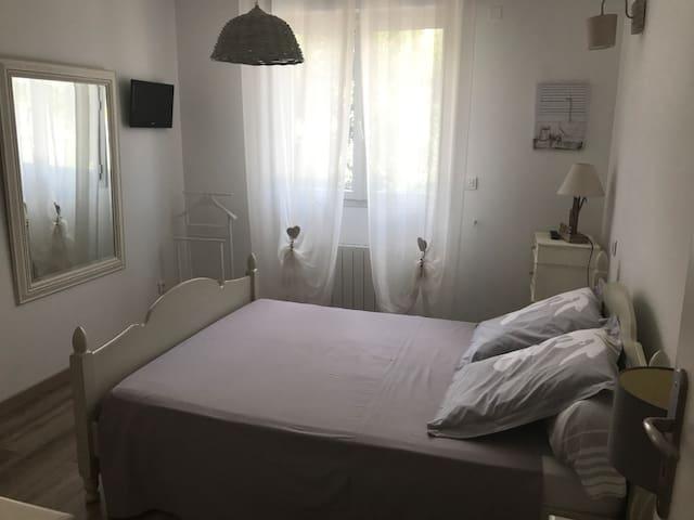 Chambres d'hôte à Biguglia