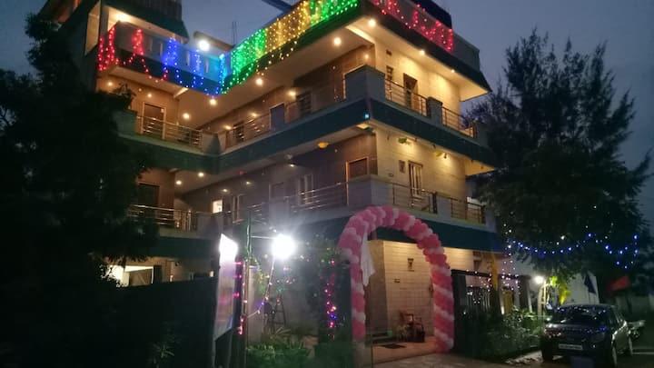 Hotel Bluemix