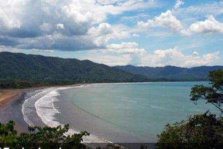 Los Delfines, Villa 209A - Tambor Beach - Villa