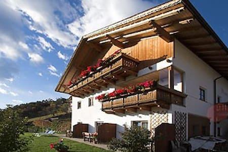 Wohnung mit Südbalkon - Völs am Schlern