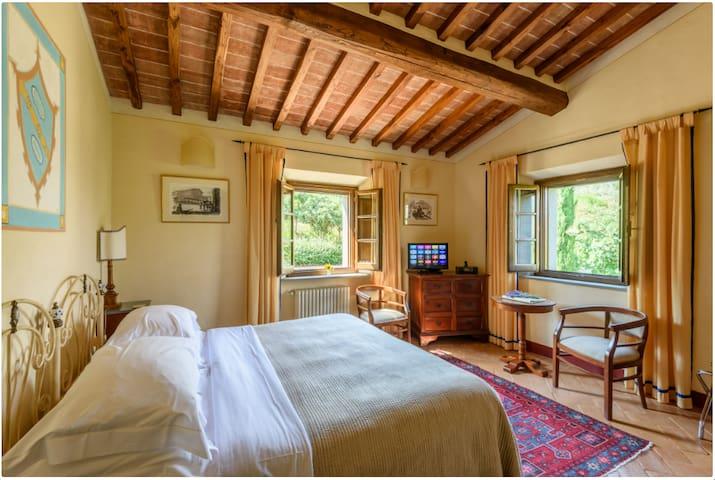Casa Portagioia, Tuscany B&B