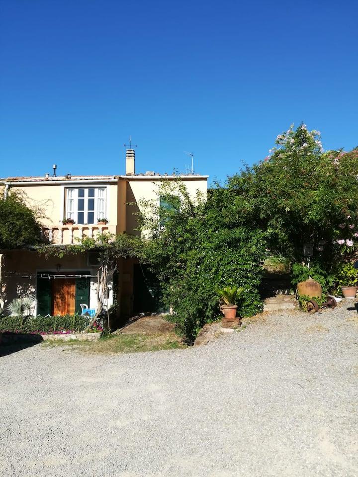 Appartamento Casa al  -  Volterraio