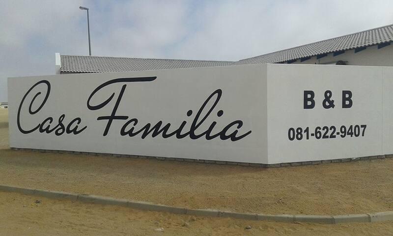Casa Familia B&B