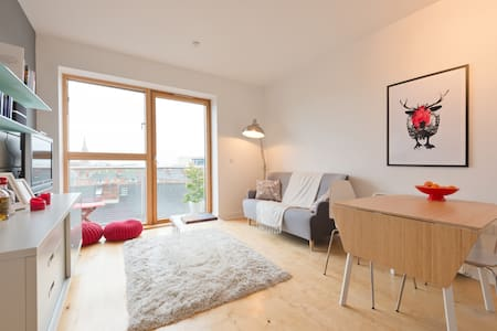 Gorgeous Apartment with Great View - Dublin