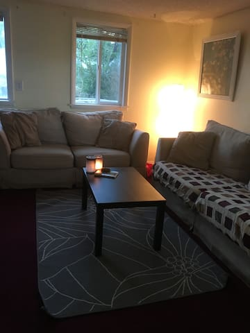 Cozy Room close to Mountians - Logan - Talo