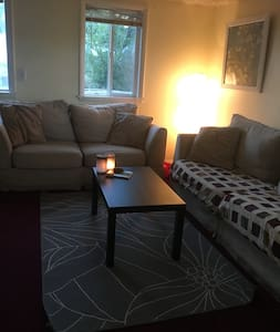 Cozy Room close to Mountians - Logan