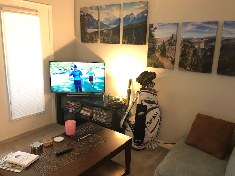 Living room again...