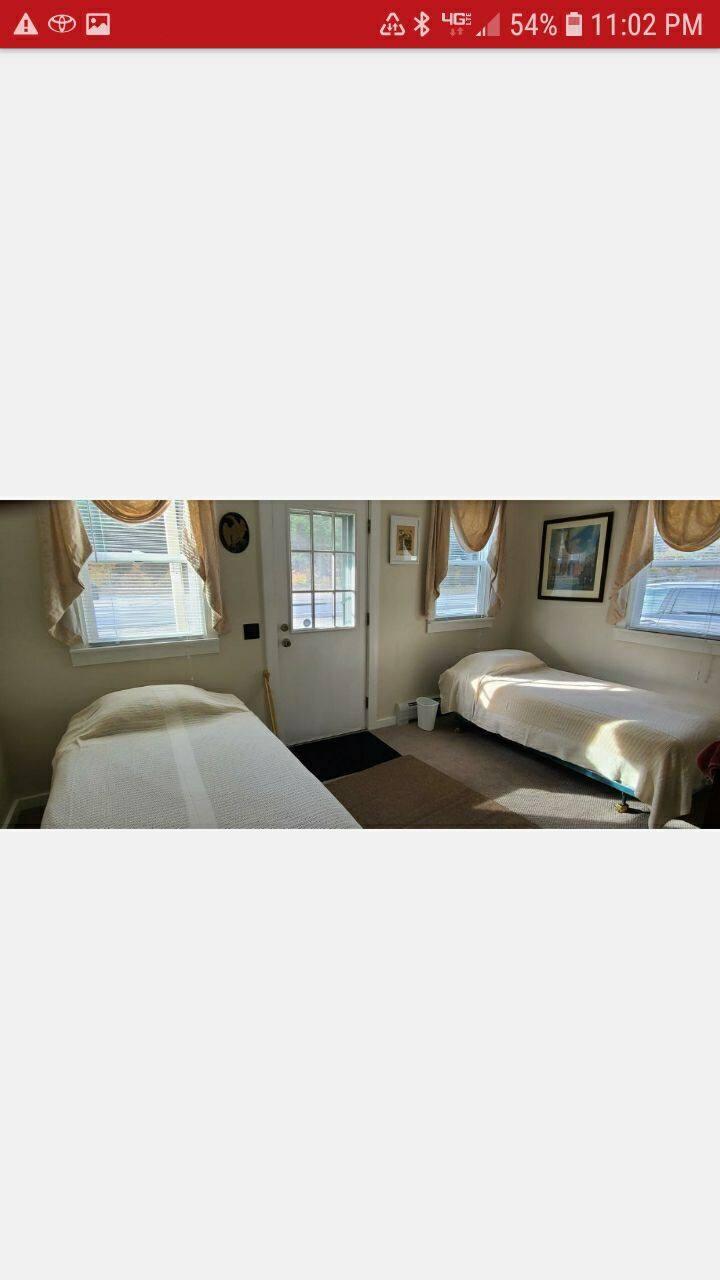 Country getaway studio suite lakes region