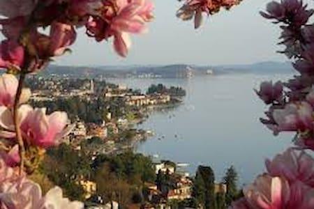 Vacanza relax lago Maggiore Intra - Intra - Lejlighed