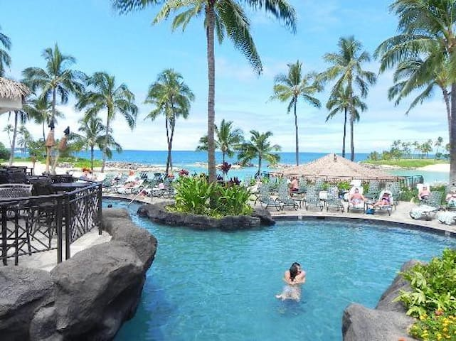 Marriott Ko'Olina Beachfront Resort Ocean view PH - Kapolei