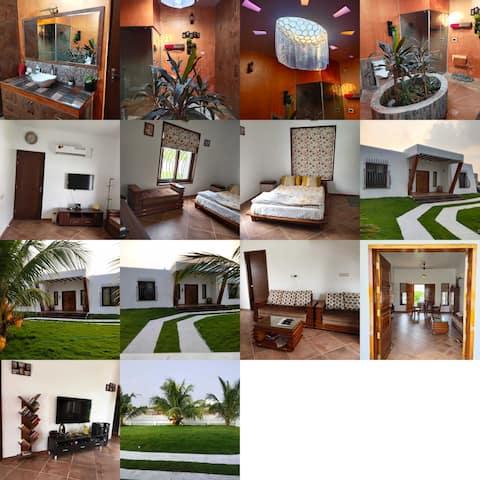 homestay at 197a1, pearl beach, tamil nadu, india