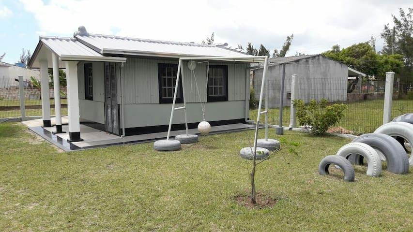 Alugo Casa na Praia-Imbe-Rs /Santa Terezinha