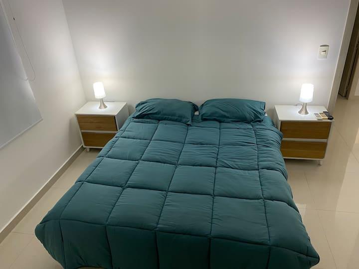 Apartamento norte de barranquilla 2 habitaciones