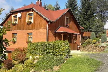 Apt for 4+1 persons with pool in Bublava R5359