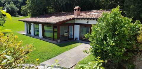 Preciosa casa en Lamadrid para 7 personas
