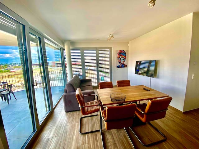 SWEETHOME 2 Modern, luxury dream flat with PARKING