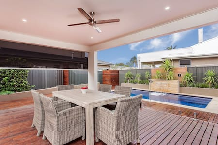 Luxurious Beach/Pool - Henley Beach/Adelaide - Henley Beach South