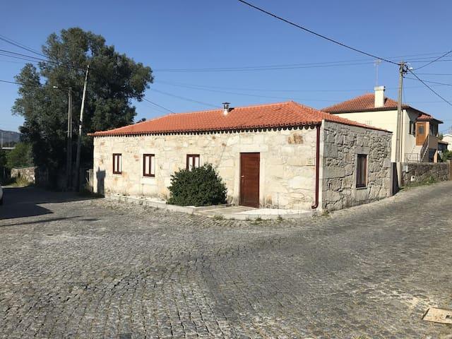 Casa de Darque Viana do Castelo