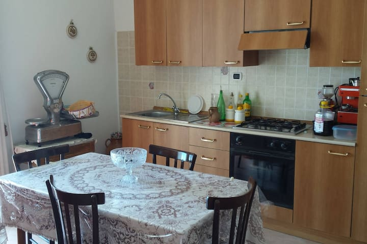 Cilento Central Apartment
