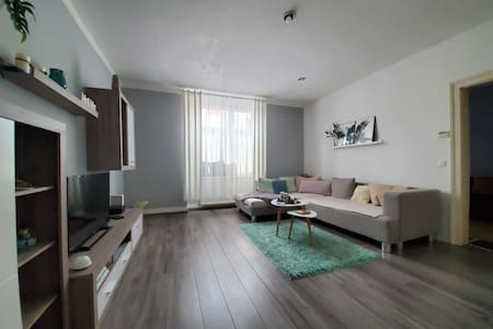Nice and clean private room near the city