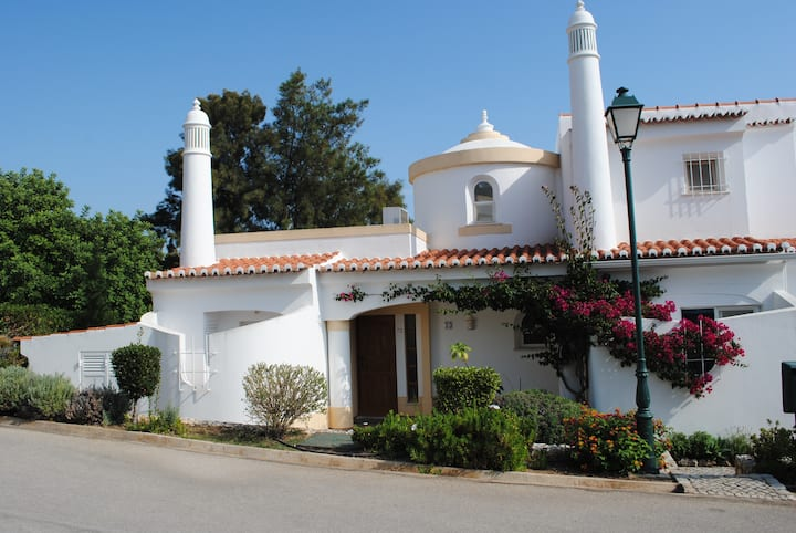Private Villa in Carvoeiro, Algarve