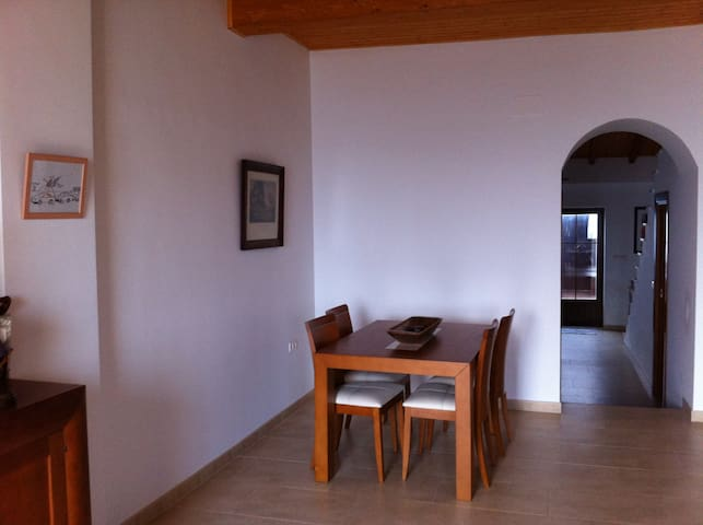 Preciosa casa frente al mar en Torrenueva. - Torrenueva - House