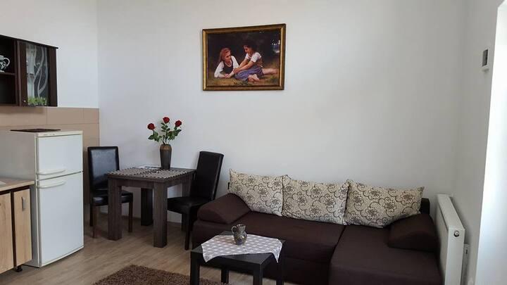 Apartament Lorena