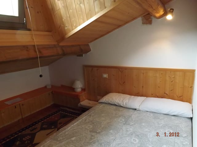 Agordo Dolomiti-Dolomitis-Dolomiten-Dolomites - Agordo - Appartement