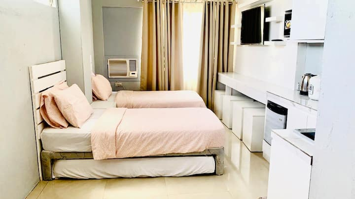 Private Room#3 In Mandaue City Cebu