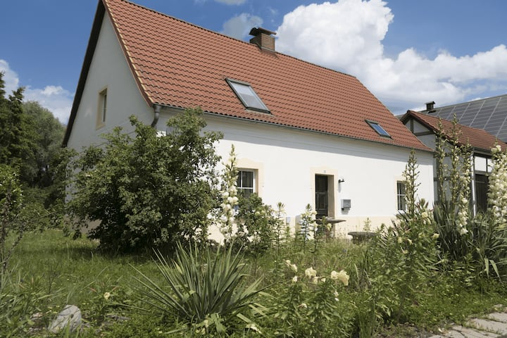 Ferienhaus Grimme