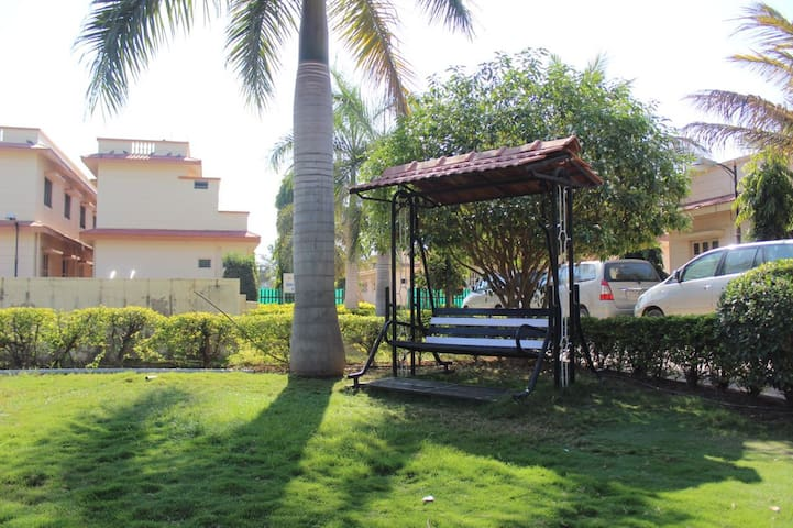 Viable residency - Bhuj - Guesthouse