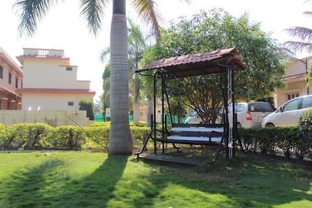 Viable residency - Bhuj - Casa de huéspedes
