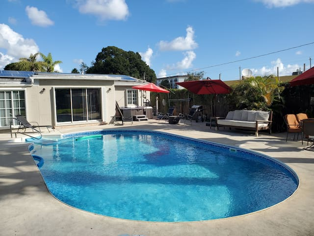 Paradise in Fort Lauderdale/Wilton Manors