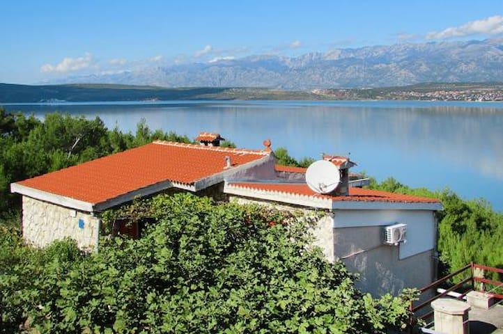 Stone House Zrilić - Novigrad - Apartmen