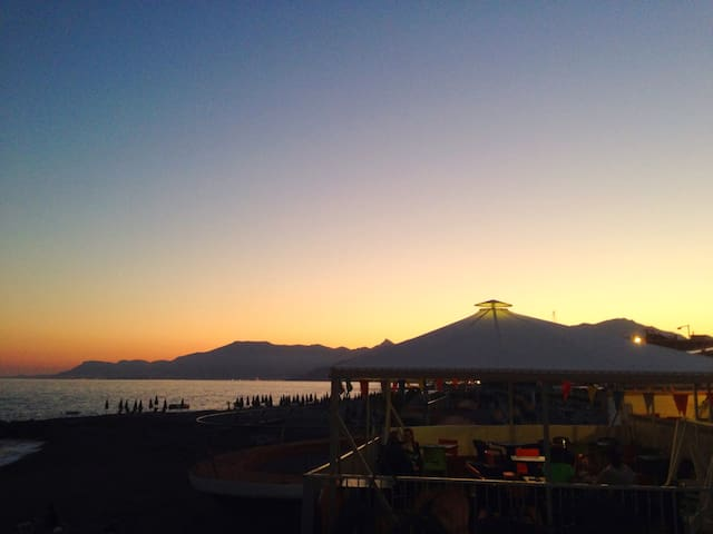 Nella migliore Liguria... - Vallecrosia