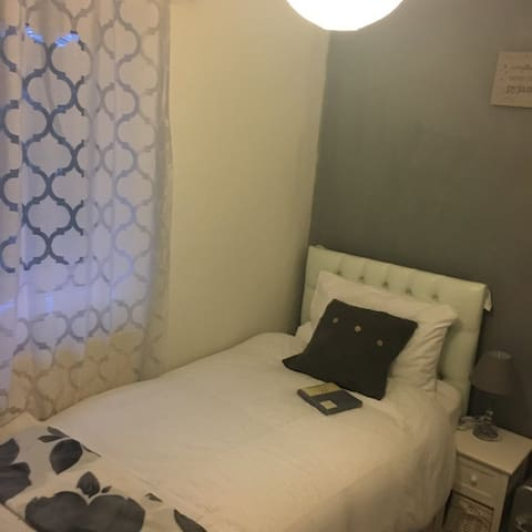 Cosy Room in Crowthorne