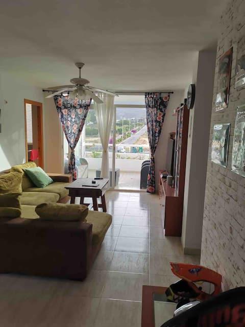 Precioso apartamento a 500 metros de la playa
