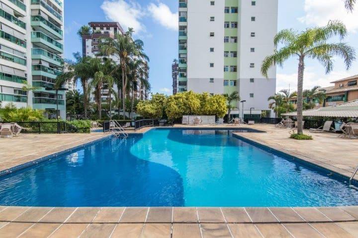 2 bedroom apartment in Rio2 condo