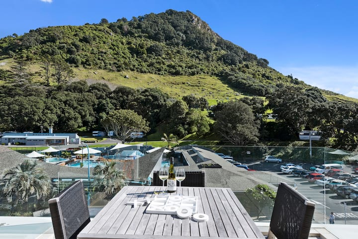Mount Maunganui Apartment