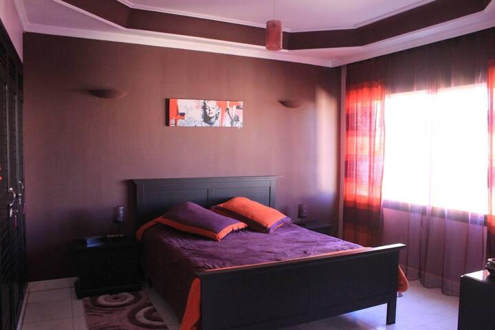 Charming LEGEND Suite - Casablanca city