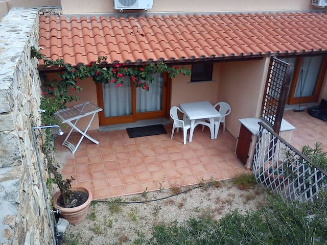Apartment in Hotel Porto Puddu - Porto Pollo - Квартира