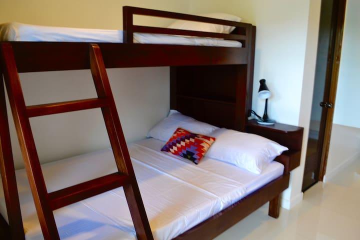 Big Dreams Residences - The Double Dreamer - Mandaue - Bed & Breakfast