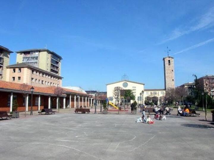 Apartamento Ventanielles Oviedo centro