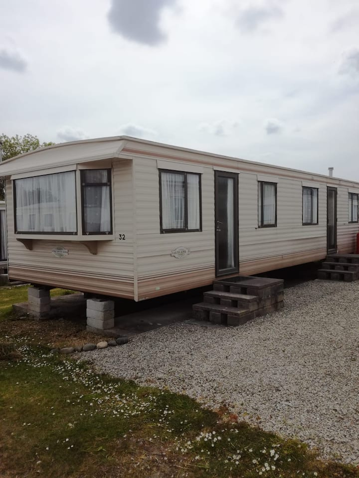 Snowland Holiday Park C14
