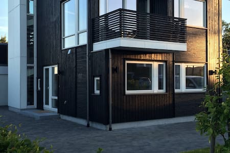 Lovely apartment in family-friendly area - Kristiansand